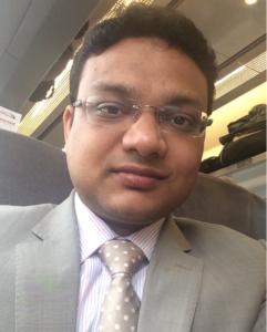Shubham Rajvanshi