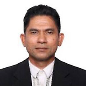 Sharul B. A. Rashid