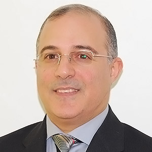 Dr. Nadim Nassar